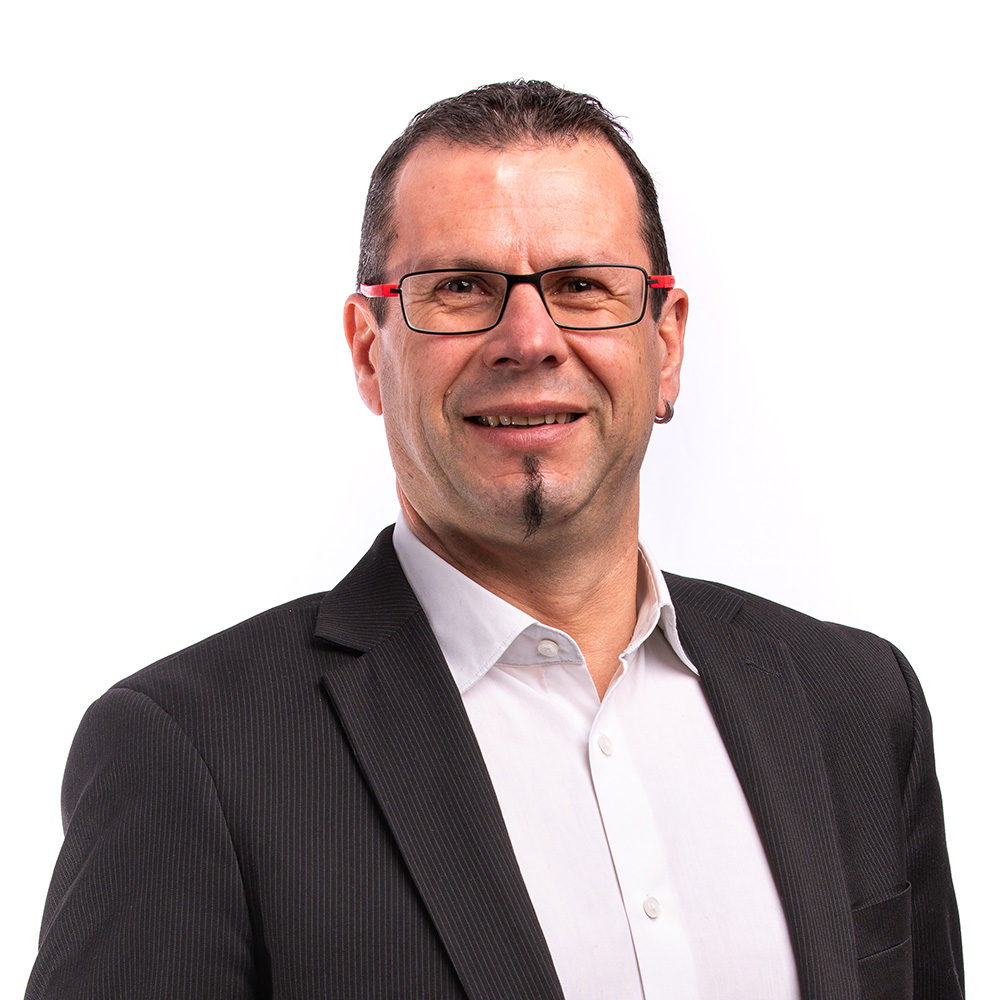 Christophe Tercier