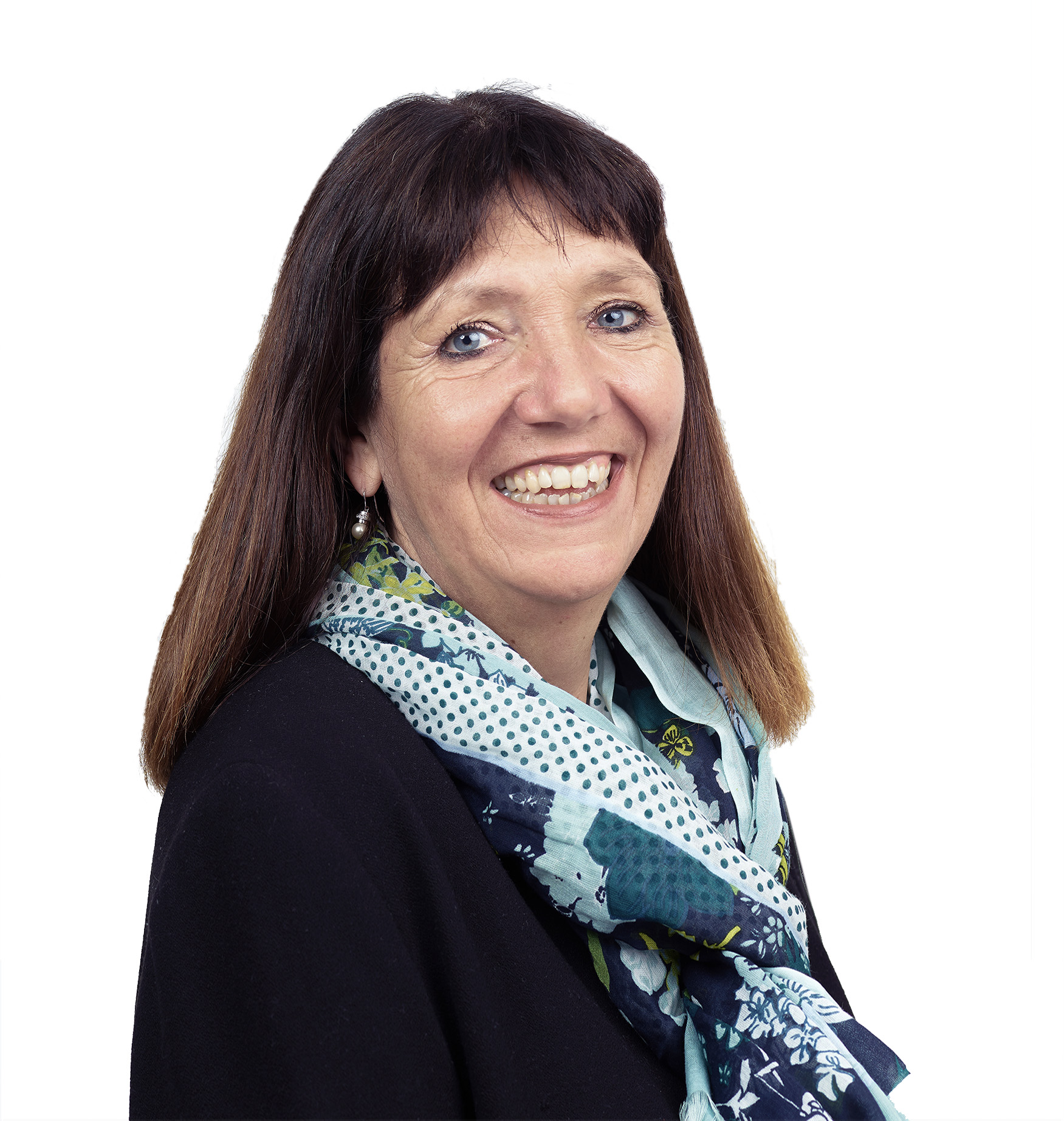 Martine Gilliéron