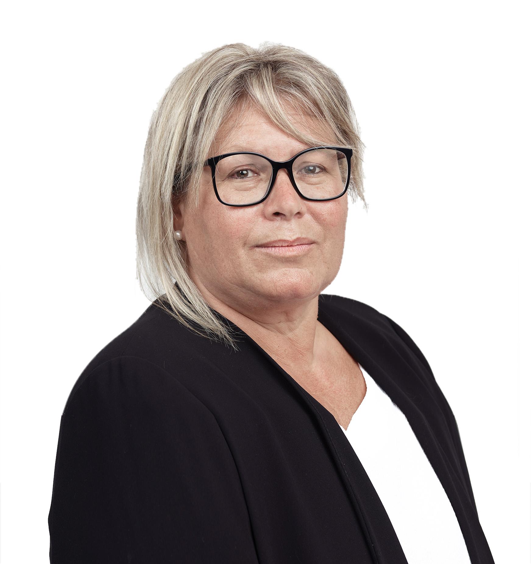 Patricia Pittet
